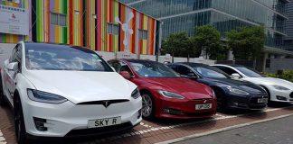 Tesla negocia la instalación de una planta de fabricación en China