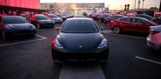 Características y detalles del Tesla Model 3 tras las primeras entregas