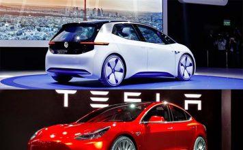 El Volkswagen I.D. podría costar hasta 8