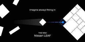 El nuevo Nissan Leaf contará con ProPILOT Park