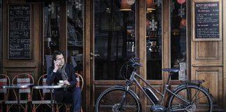 Gama 2017 de bicicletas eléctricas de Peugeot