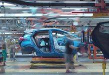 General Motors explica la parada de la producción del Bolt