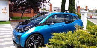 Precios del BMW i3 con las ayudas del Plan Movea 2017