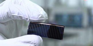 Audi presentará un prototipo eléctrico con paneles solares en el techo este año