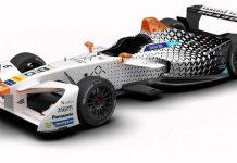 Faraday Future abandona la Fórmula E