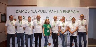Feníe Energía patrocinará la Vuelta Ciclista a España