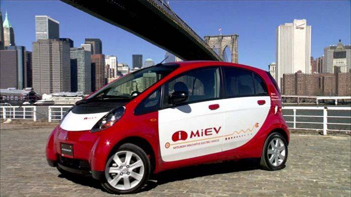 Mitsubishi retira del mercado el i-Miev en Estados Unidos
