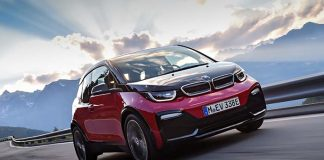Nuevo BMW i3s