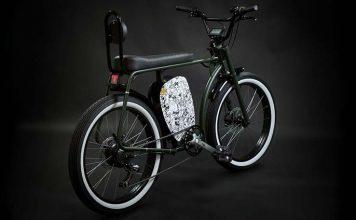 Otocycles CrosS