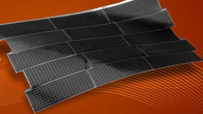Paneles solares de Alta Devices