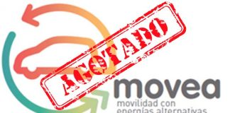 Plan Movea 2017 agotado