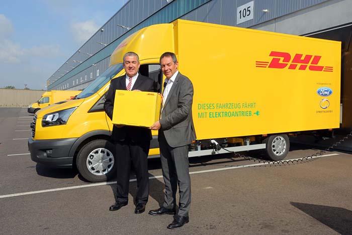 Presentación de la furgoneta Work XL en Colonia