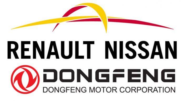 Renault-Nissan se alía con Dongfeng