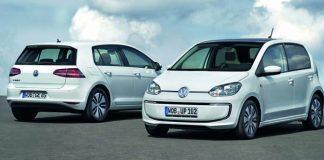 Volkswagen y Audi ofrecerán incentivos a los compradores de coches eléctricos
