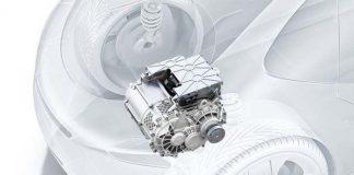 Bosch revela el 'e-axle', un nuevo sistema de potencia para vehículos eléctricos