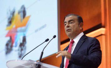 Carlos Ghosn presentó el plan estratégico Alliance 2022