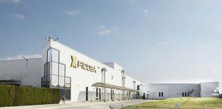 Centro Tecnológico de Viladecavalls de Ficosa