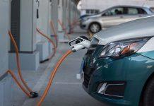China anuncia las cuotas de vehículos eléctricos que exigirá a los fabricantes
