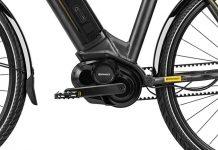 Continental presenta un sistema de propulsión de 48 V para bicicletas eléctricas