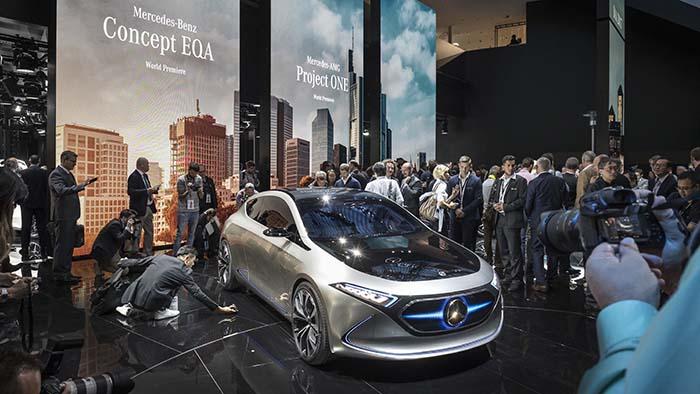 EQA Concept en Frankfurt