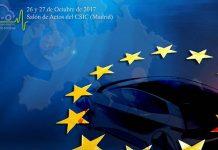 IV Congreso Europeo del Vehículo Eléctrico