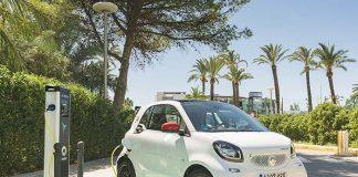 Ibiza contará con una red de recarga de la mano de Endesa y Smart