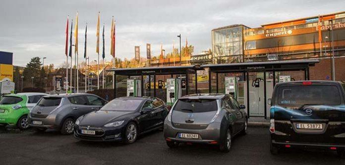 Ikea presenta su plan de electrificación