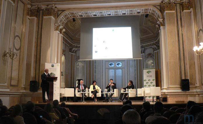 La movilidad eléctrica como alternativa al diésel en el II Congreso de Movilidad y Turismo Sostenible Ciudad de Málaga