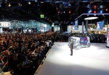 Matthias Müller, CEO del Grupo VAG presenta en Frankfurt su hoja de ruta hasta 2030