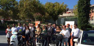 Carsharing Ciudadanos