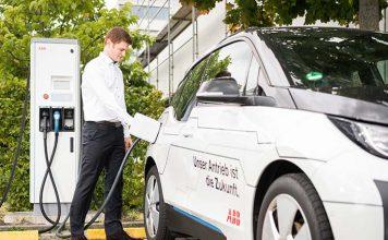 ABB instalará nuevas estaciones de carga rápida en las autopistas alemanas