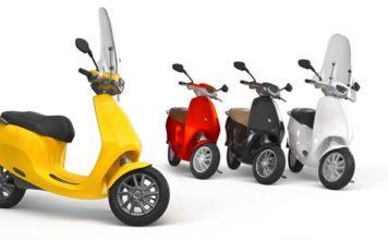 Bolt recauda 3 millones de euros para comercializar su primer scooter eléctrico