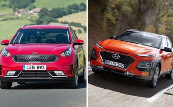 El Hyundai Kona y el Kia Niro alcanzarán las 20.000 unidades al año