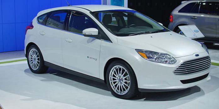 Ford crea un equipo interno para impulsar la movilidad eléctrica