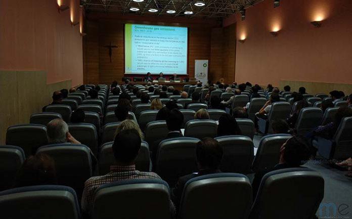 Foro BP de Energía y Sostenibilidad. Universidad Pontificia Comillas ICAI-ICADE
