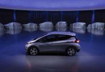 General Motors anuncia dos nuevos eléctricos en los próximos 18 meses