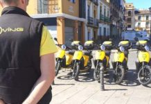 Muving llega a Valencia - Foto Valencia Today
