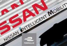 Nissan anuncia su participación en la Fórmula E en la temporada 2018-2019