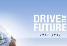 Plan 2017-2022 de Renault - 8 modelos eléctricos, 12 electrificados y 15 autónomos