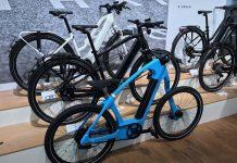 Power Bike en Unibike