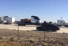 Tesla retrasa la presentación de su camión eléctrico al 16 de noviembre