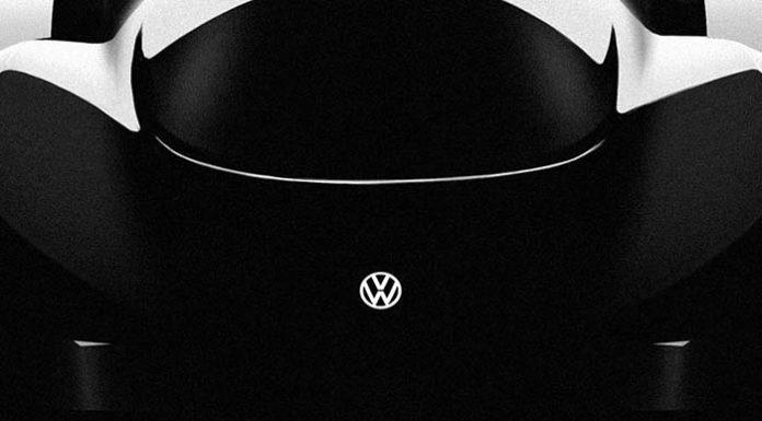 Volkswagen participará en Pikes Peak con un coche eléctrico