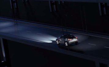 'Canto' el sonido de los coches eléctricos de Nissan
