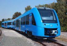 14 trenes de Alstom propulsados por hidrógeno circularán por Alemania