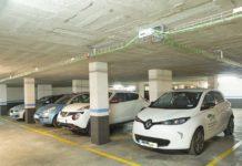 AparCar patenta Smart Park