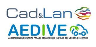 Cad&Lan, especialista en inteligencia tecnológica, nuevo socio de AEDIVE