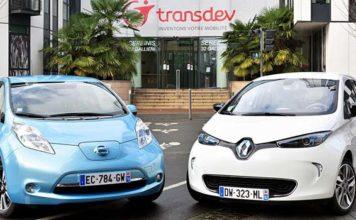 Carlos Ghosn anuncia nuevos modelos eléctricos para la Alianza Renault-Nissan-Mitsubishi