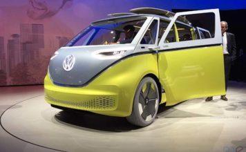 El Grupo Volkswagen invertirá 34.000 millones de euros en movilidad eléctrica y autónoma