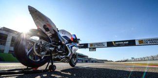 El curso incluye un análisis real de una motocicleta eléctrica de competición desarrollada por la Fundación MEF