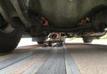La carretera eléctrica de Alstom para el transporte pesado